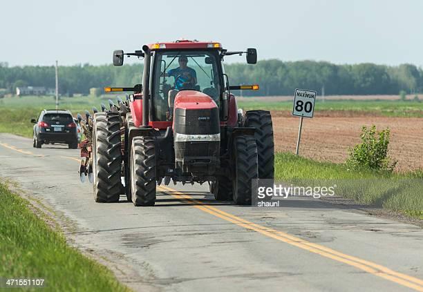Landwirtschaft in Grand Pre