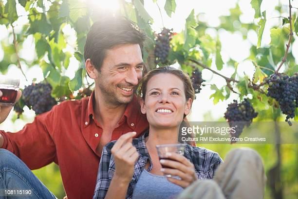 Farming Toscany