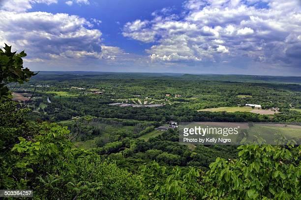 Farmington Valley, Connecticut