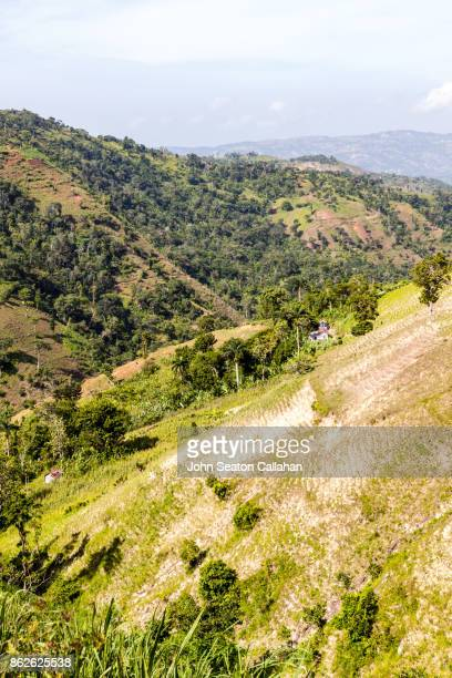 Farmland near Jacmel