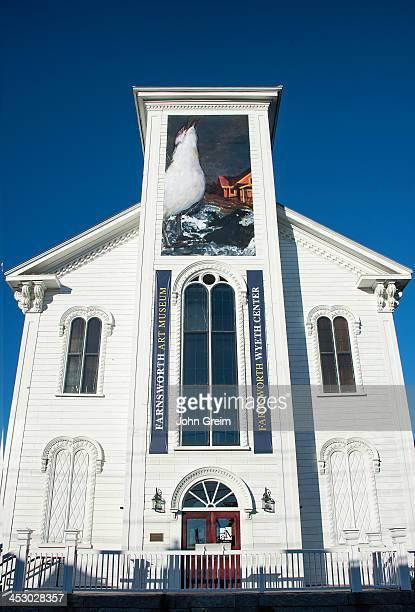 Farnsworth Wyeth Center