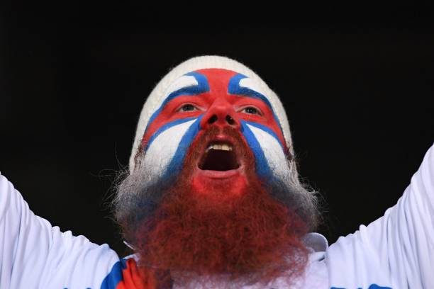 UNS: Faroe Islands v Austria - 2022 FIFA World Cup Qualifier