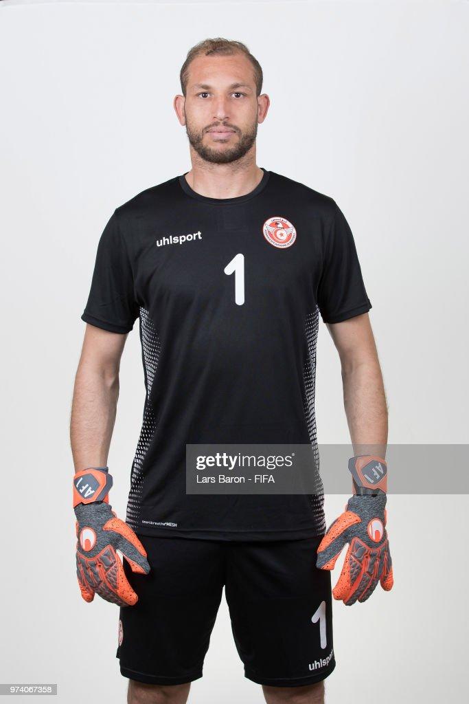 Tunisia Portraits - 2018 FIFA World Cup Russia
