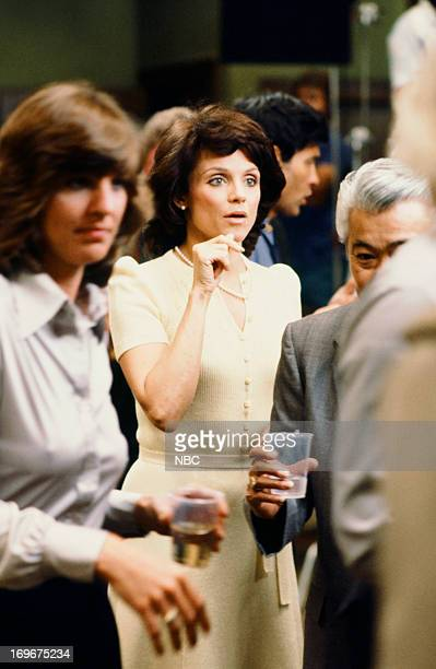 MOVIES 'Farrell for the People' Pictured Valerie Harper as Elizabeth 'Liz' Farrell
