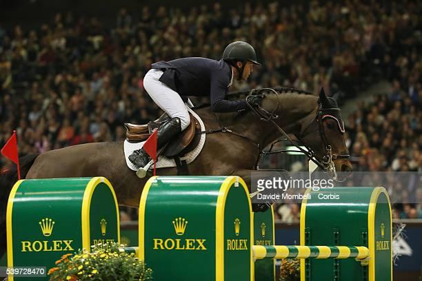Farrington Kent Voyeur Rolex Grand Slam 2015