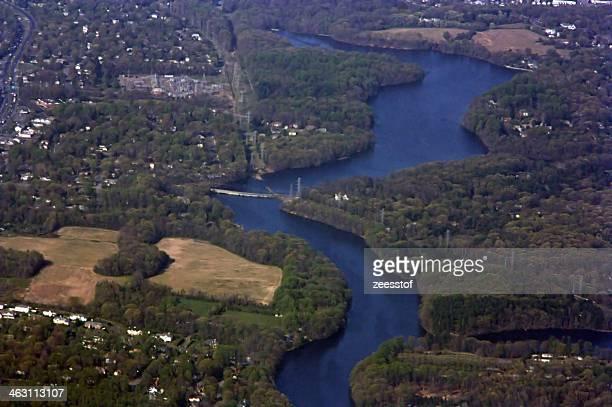 Farrington Lake, New Jersey