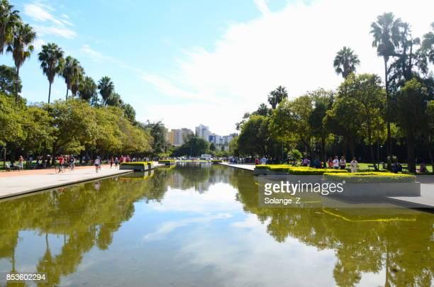 farroupilha park in porto alegre brazil - porto alegre stock pictures, royalty-free photos & images