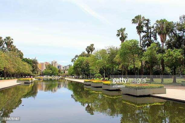 farroupilha park - リオグランデドスル州 ストックフォトと画像