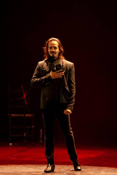 ESP: Farruquito Concert In Malaga