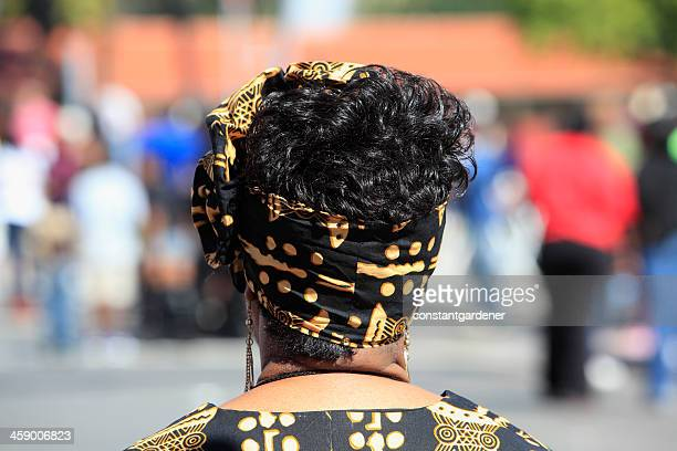 Fashion At The Black History Parade