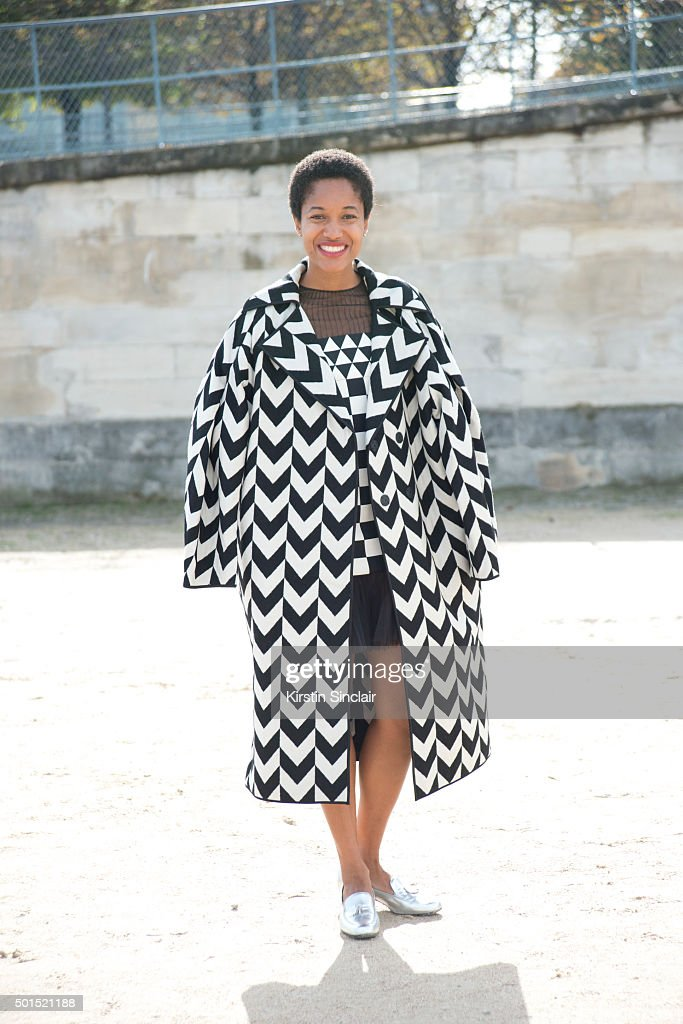 Tamu Mcpherson Blog.Fashion Blogger And Photographer Tamu Mcpherson Wears A Miss