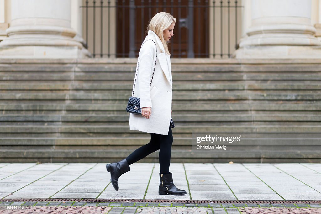 Chanel Berlin style in berlin november 23 2015 photos and images getty