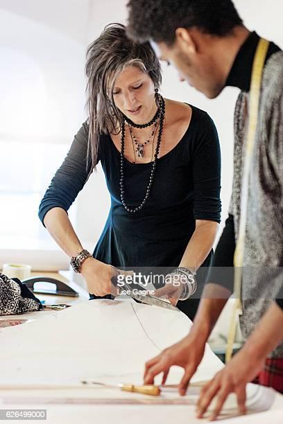 Fashion business training