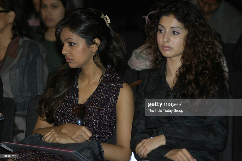 Fashion Design Council Of India The Proprietor Of India Fashion News Photo Getty Images
