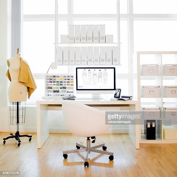 Estudio de diseño de modas