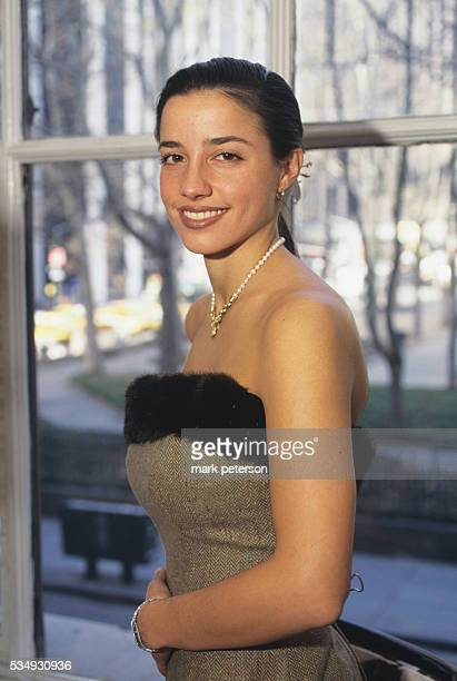 Fashion designer and ex girlfriend of Jerry Seinfeld Shoshanna Lonstein