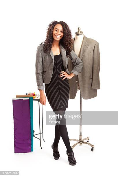 Fashion Designer and Tailor