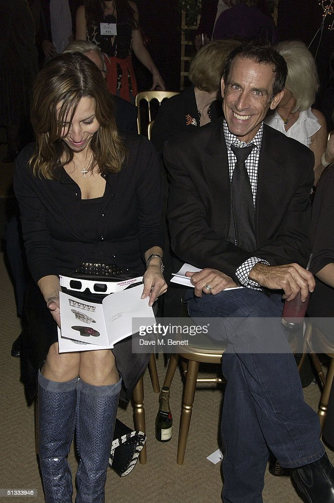 Fashion Designer Ben De Lisi And Guest Attend The Afterparty News Photo Getty Images