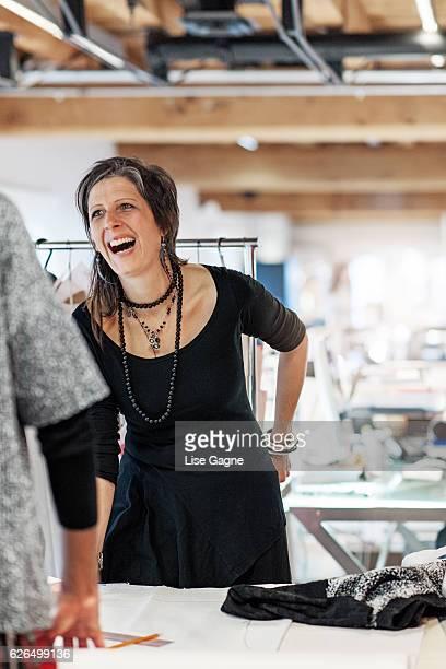 Fashion Designer Business