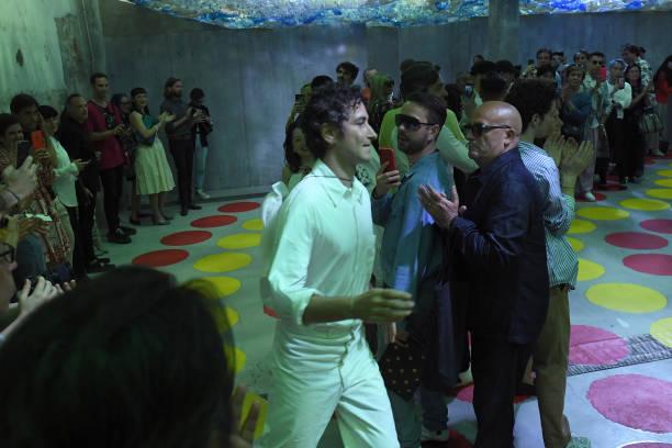 ITA: Marni - Runway - Milan Men's Fashion Week Spring/Summer 2020