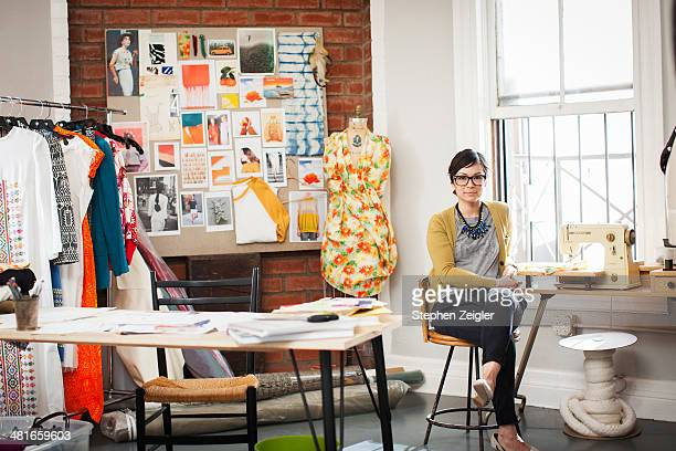Fashion Designer Stock Photos and Pictures | Getty Images