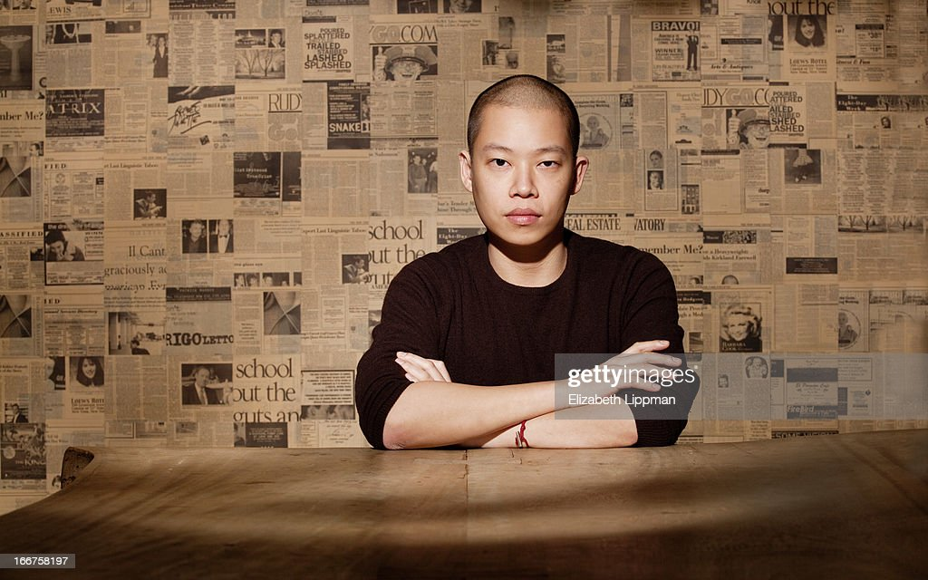 Jason Wu, Boston Globe, April 3, 2013