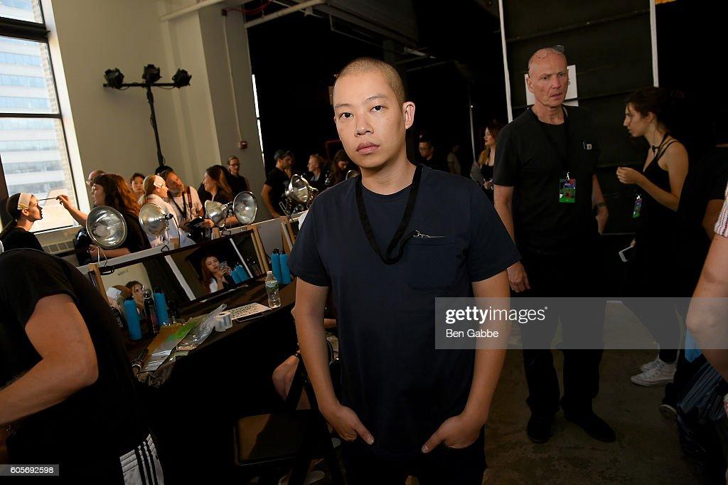 Boss Womenswear - Front Row - September 2016 - New York Fashion Week
