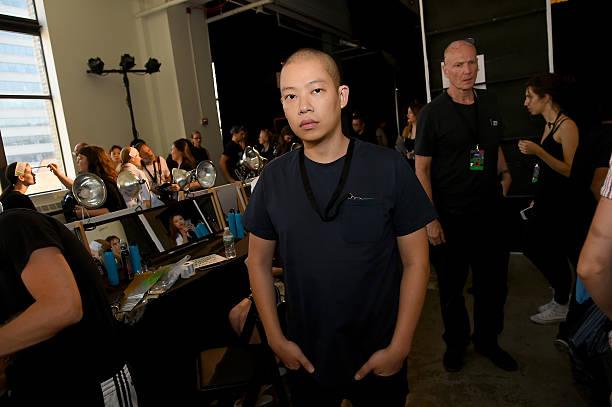 Immagini di jason wu stilista foto di jason wu stilista for Jason wu fashion designer