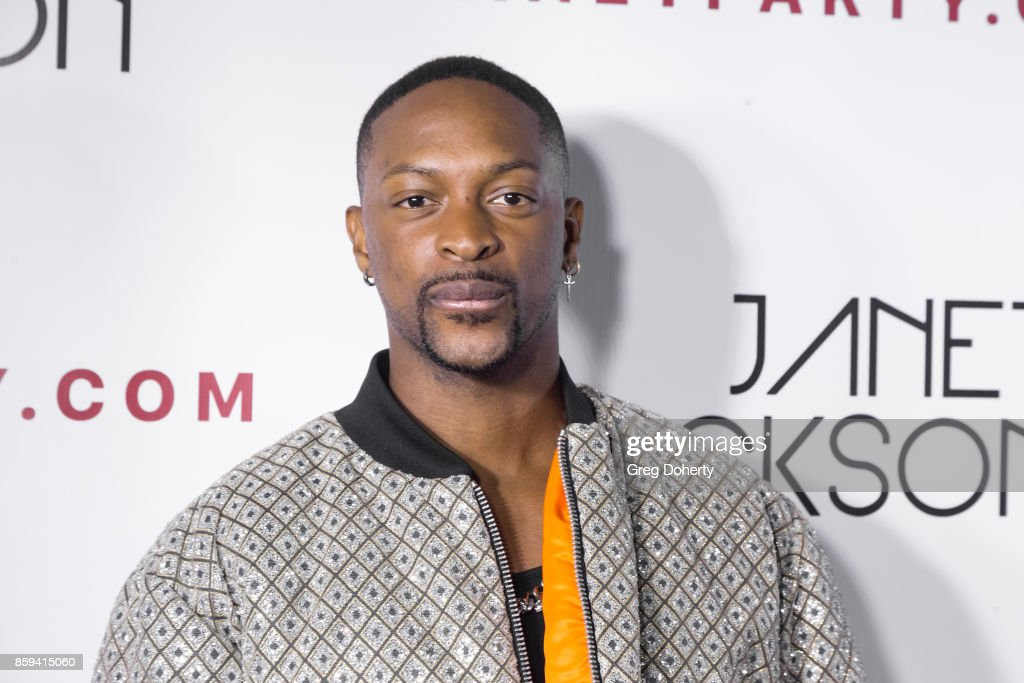 Fashion Designer Juan Smith Arrives For The Janet Jackson S State Of News Photo Getty Images
