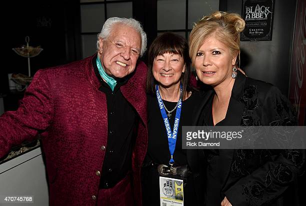 Fashion designer Manuel photographer Raeanne Rubenstein and Maria Salinas Del Carmen attend the world premiere of Annenberg Space for Photography's...