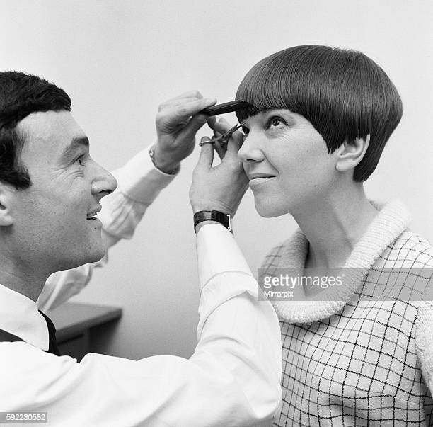 World S Best Vidal Sassoon Hairstyles Stock Pictures Photos