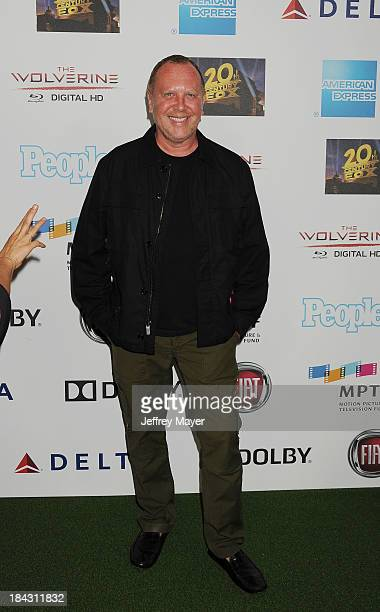 Fashion designer Michael Kors arrives at Hugh Jackman One Night Only Benefiting The Motion Picture Television Fund at the Dolby Theater on October 12...