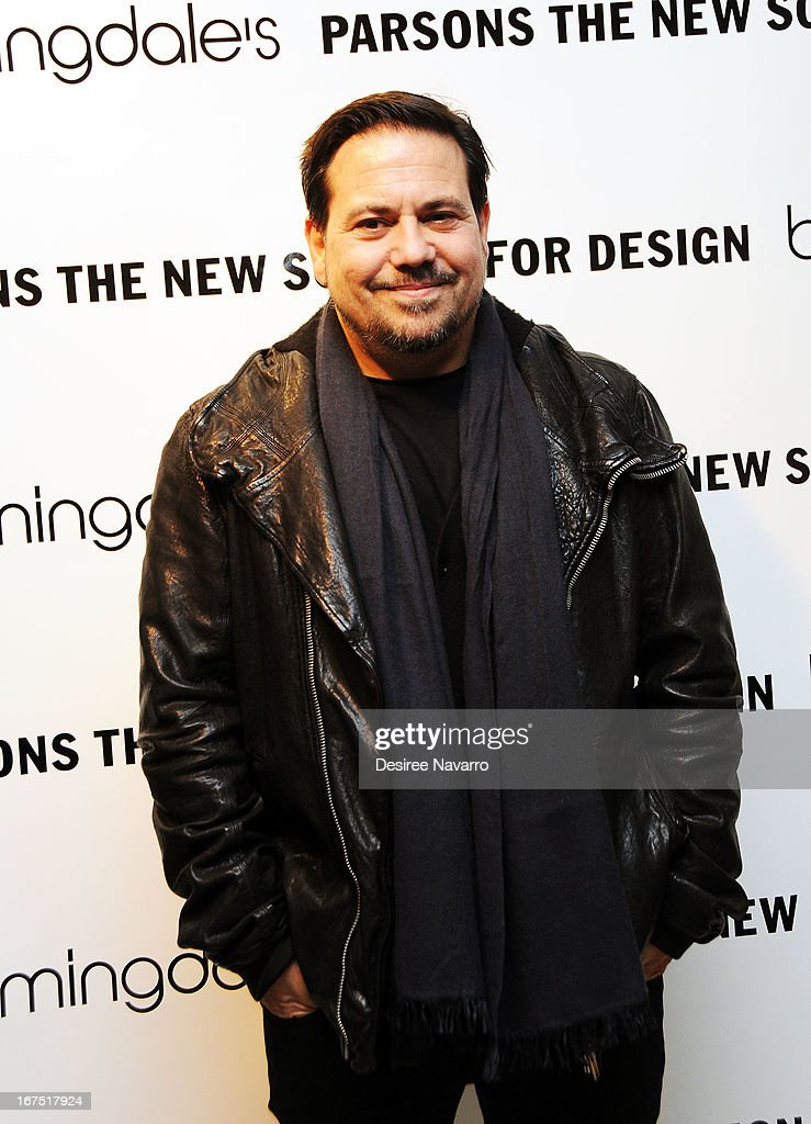 Fashion designer Narciso Rodriguez attends Bloomingdale's: b the next at Bloomingdale's on April 25, 2013 in New York City.