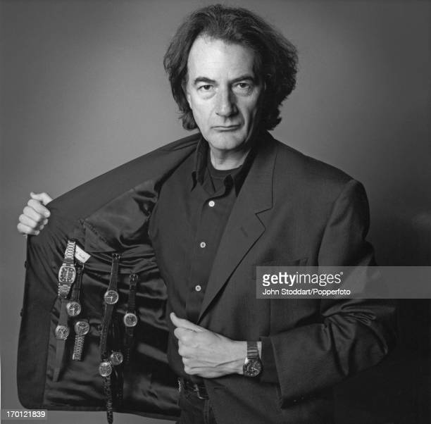 fashion designer Paul Smith circa 1990