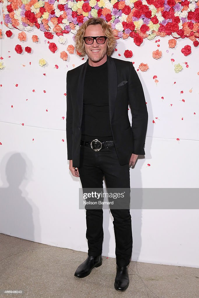 2015 Guggenheim Young Collectors Party, March 19 At The Guggenheim Museum Supported By David Yurman