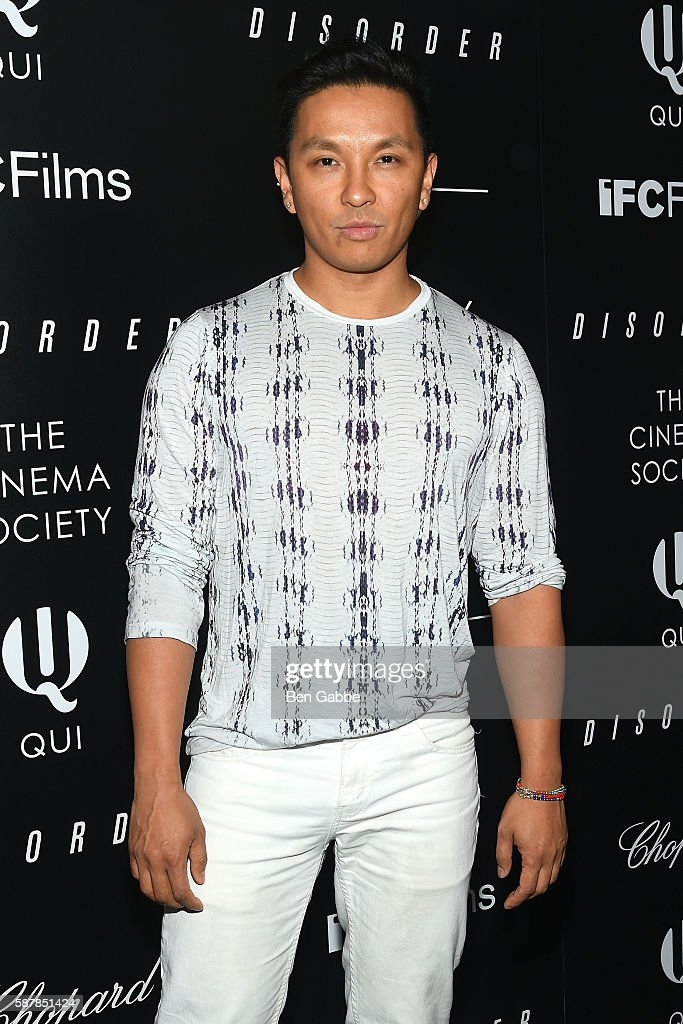 "The Cinema Society & Chopard, With Line 39 And Qui, Host A Screening Of IFC Films' ""Disorder"""