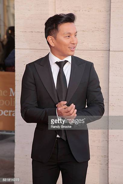 Fashion Designer Prabal Gurung attends the 2016 American Ballet Theatre Spring Gala at The Metropolitan Opera House on May 16 2016 in New York City