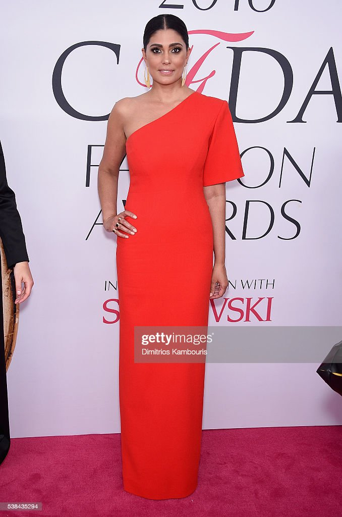2016 CFDA Fashion Awards - Arrivals