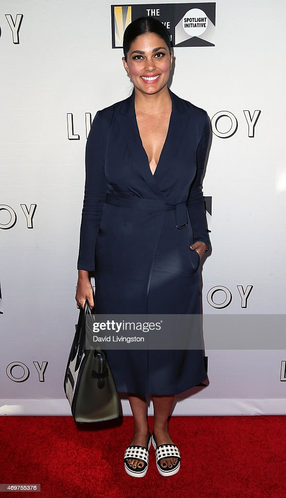 "Premiere Of Open Road Films' ""Little Boy"" - Arrivals"
