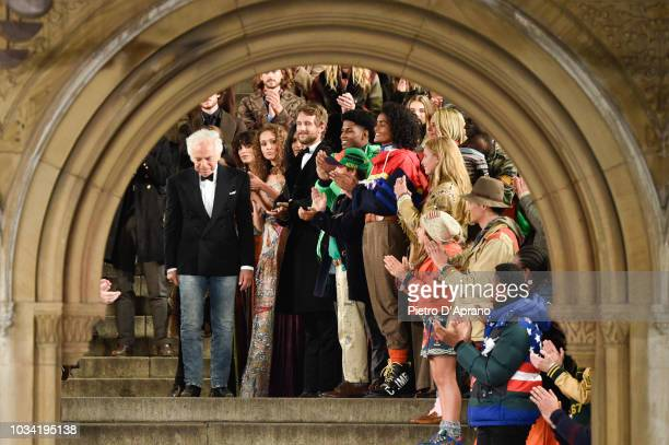 46 739 Ralph Lauren Designer Label Photos And Premium High Res Pictures Getty Images