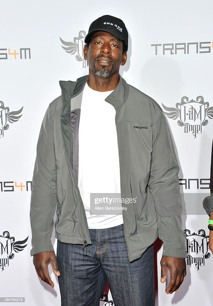 Fashion Designer Ron Finley Attends The Will I Am Hosted Third Annual News Photo Getty Images