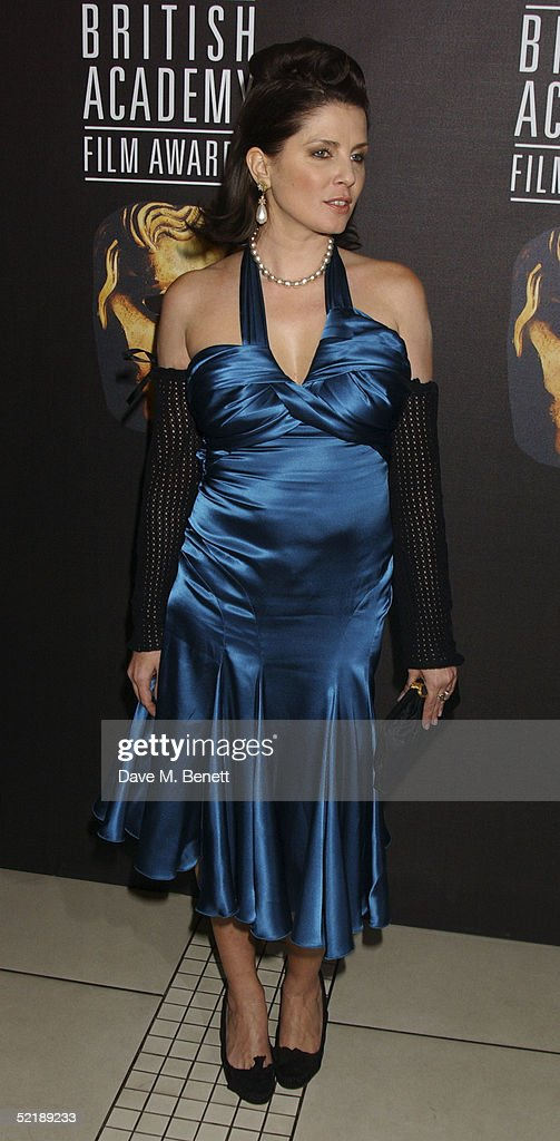 Fashion Designer Sadie Frost Arrives At The Orange British Academy News Photo Getty Images