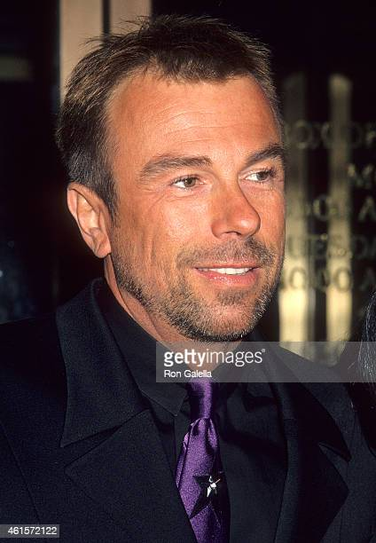 Fashion designer Thierry Mugler attends the 12th Annual CFDA Awards on February 1 1993 at New York State Theatre Lincoln Center in New York City