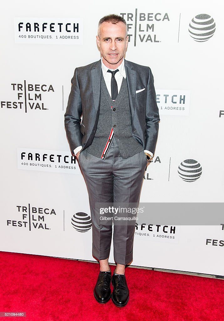 4e7467f5050  The First Monday In May  World Premiere - 2016 Tribeca Film Festival -  Opening.