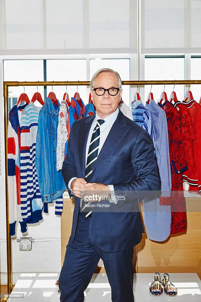 Tommy Hilfiger, Rhapsody, November 2016