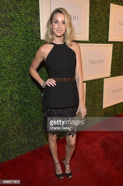 Fashion designer Whitney Port attends TACORI'S Annual Club TACORI 2014 Event at Hyde Lounge on October 7 2014 in West Hollywood California
