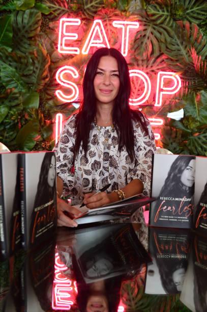 FL: Rebecca Minkoff In Conversation With Stephanie Sayfie Aagaard