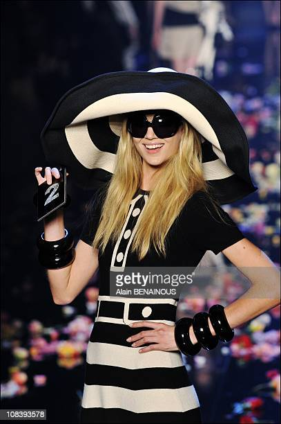 107 Sonia Rykiel Celebrates 40 Years Of Fashion Photos And Premium High Res Pictures