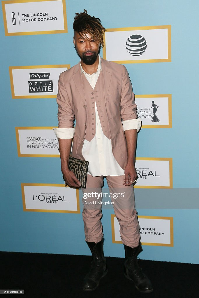 Essence 9th Annual Black Women In Hollywood - Arrivals