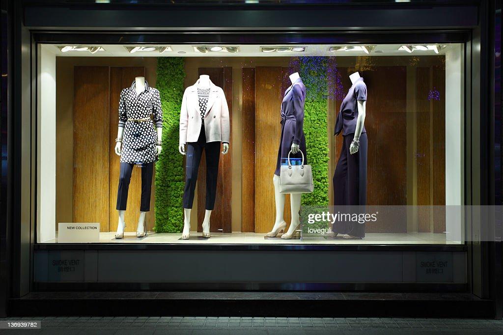 Fashion Dummies : Stock Photo